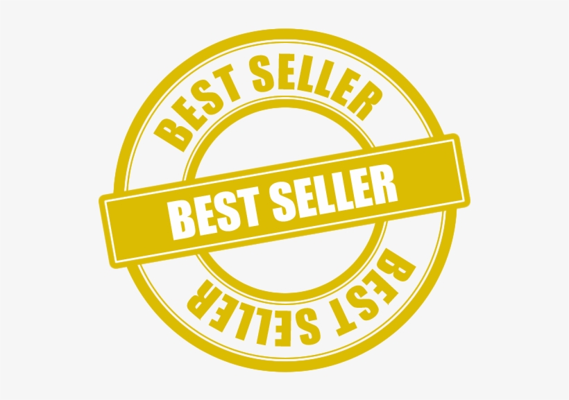 Best Seller Icon Transparent Png.