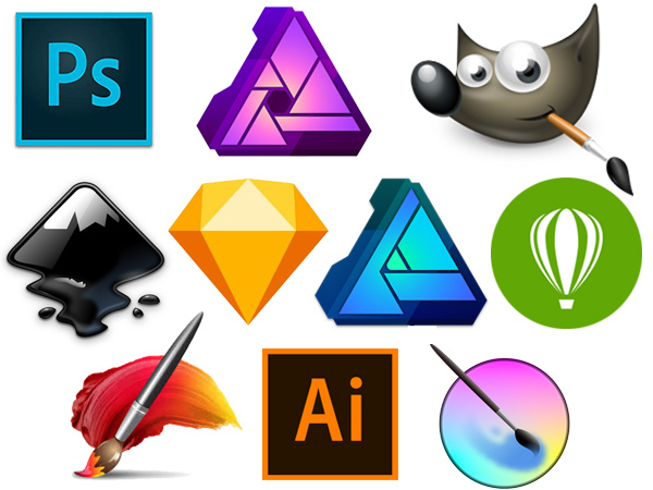 What is the Best Graphics Software for Windows and Mac.