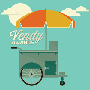 The Vendy Awards Return To Name The Top Street.