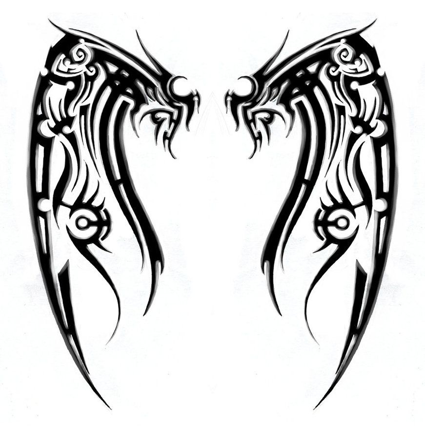 Tribal Designs Images.