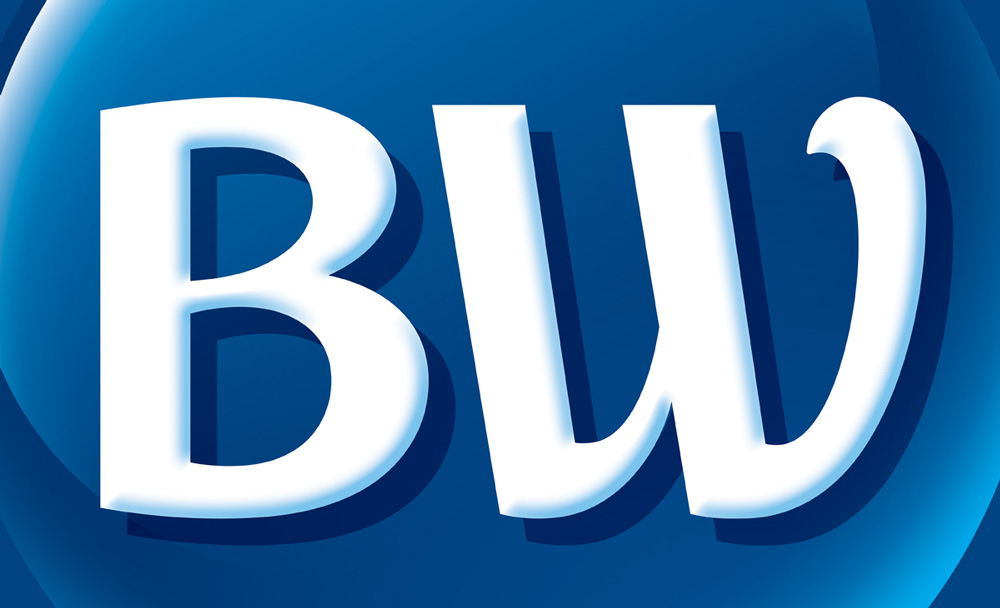 Brand New: New Logo and Identity for Best Western by MiresBall.