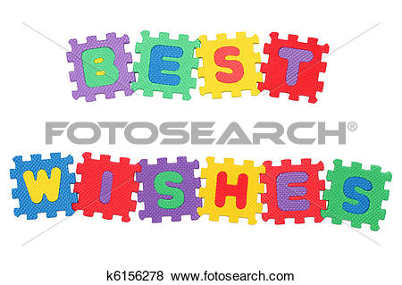 Pictures of Best Wishes k6156278.
