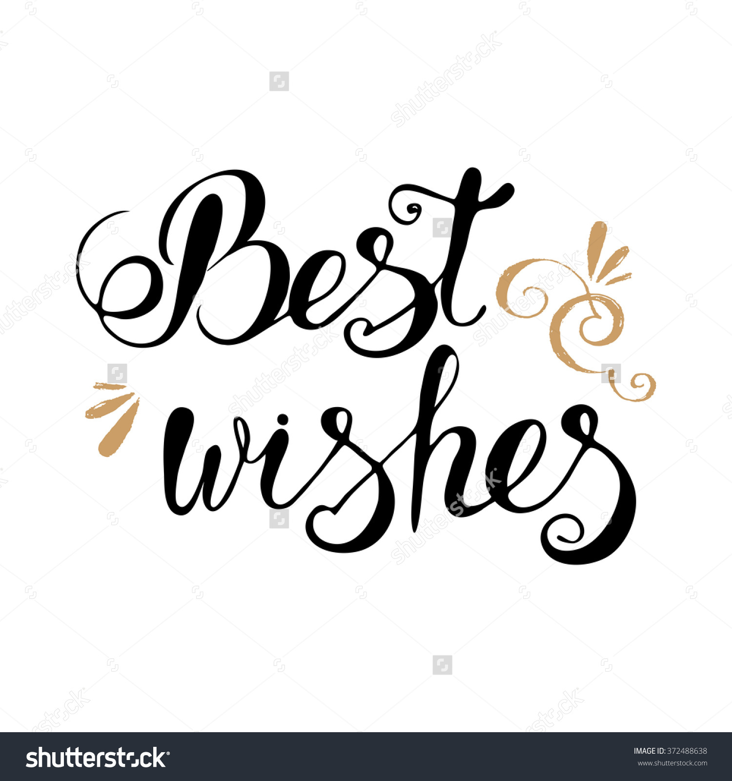Best Wishes Clipart
