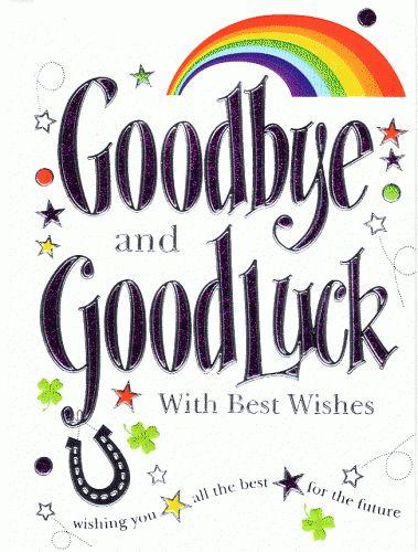 Best Wishes Clip Art.