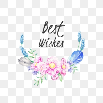 Best Wishes Png & Free Best Wishes.png Transparent Images #11556.