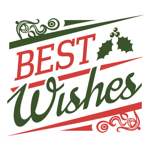 Best Wishes Png & Free Best Wishes.png Transparent Images #1305.