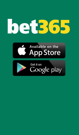 Bet365 Mobile App for iOS & Android.