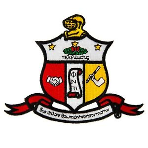 Details about Kappa Alpha Psi Fraternity 5\