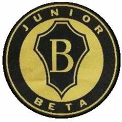 Jr beta club Logos.