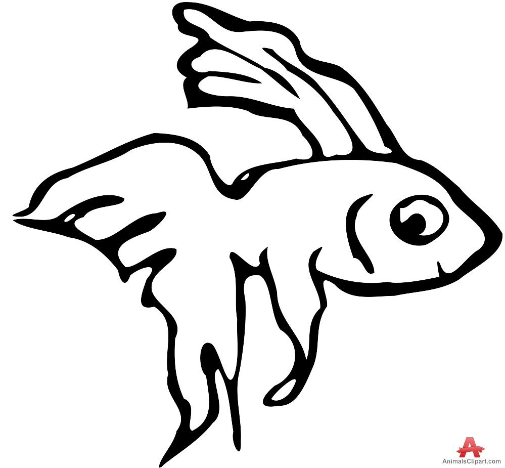 Showing post & media for White betta fish cartoon.
