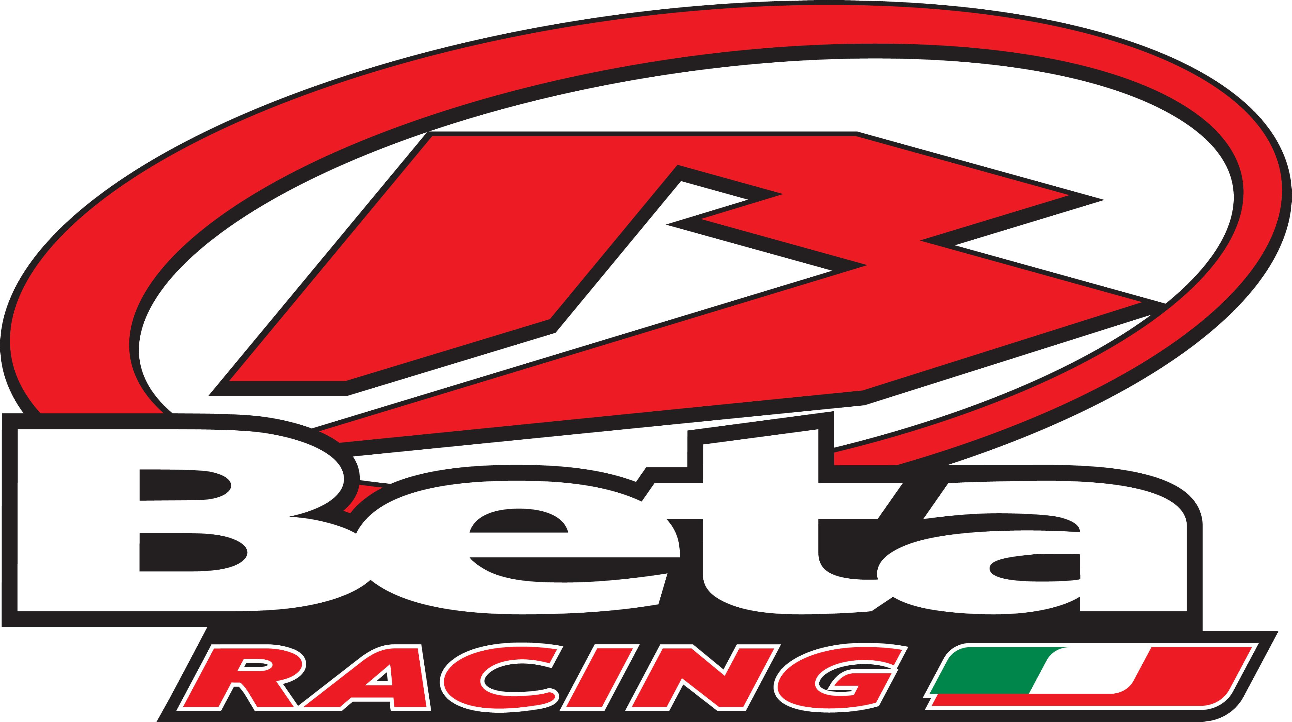 Beta motorcycles Logos.