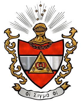 Phi Sigma Phi.