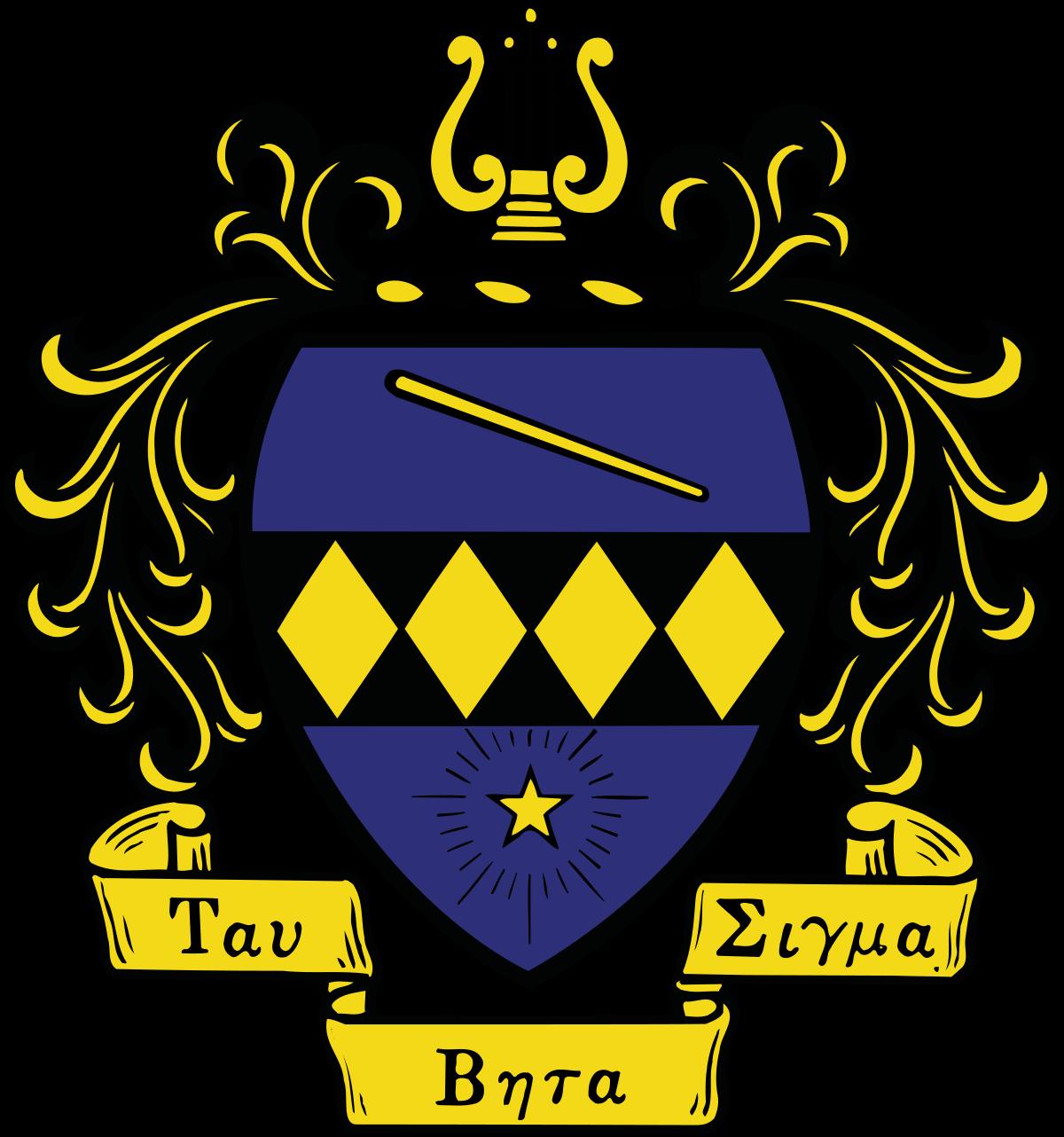 Tau Beta Sigma.