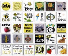 27 Best Beta Sigma Phi images.