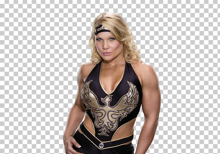 Beth Phoenix WWE Divas Championship WWE Superstars Women In.