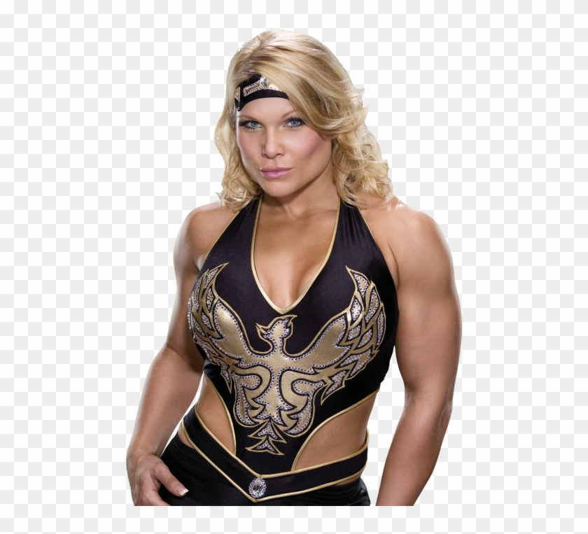 Beth Phoenix Officialwwe Wiki Fandom Powered By Wikia.