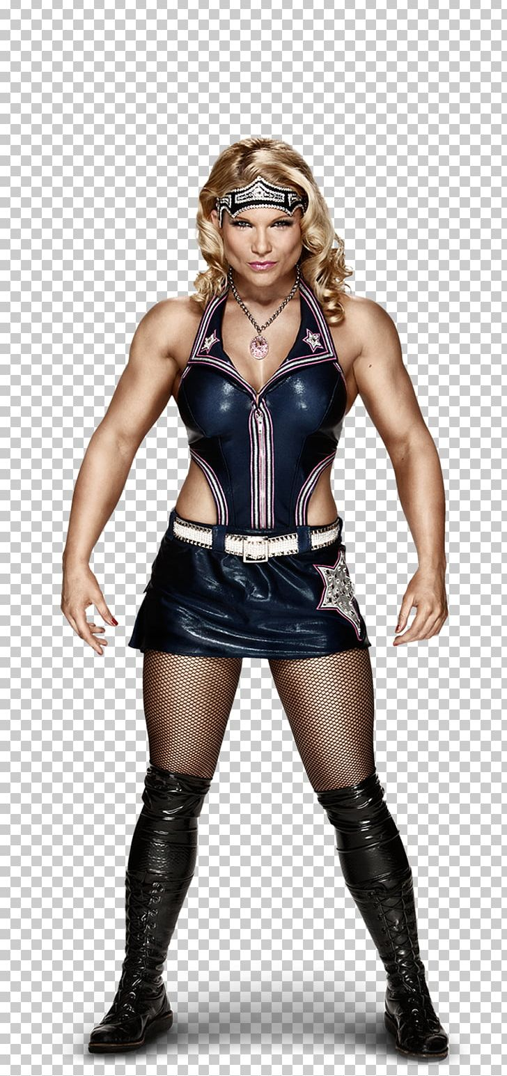 Beth Phoenix Women In WWE Royal Rumble Professional Wrestler.