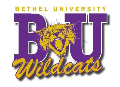 bethel university tn softball logo.