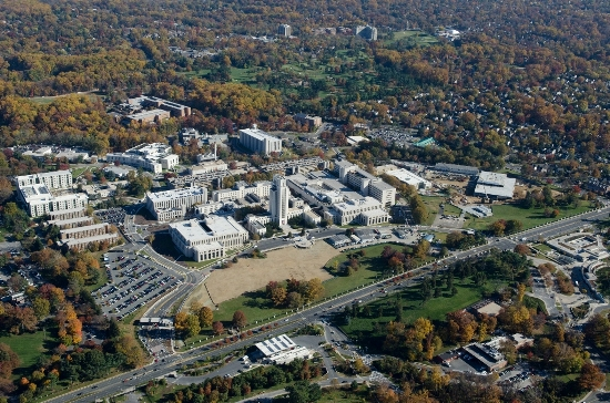 FReeper Canteen ~ Road Trip: Walter Reed National Military Medical.