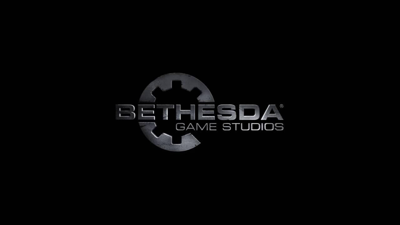 Bethesda Game Studios Logo.