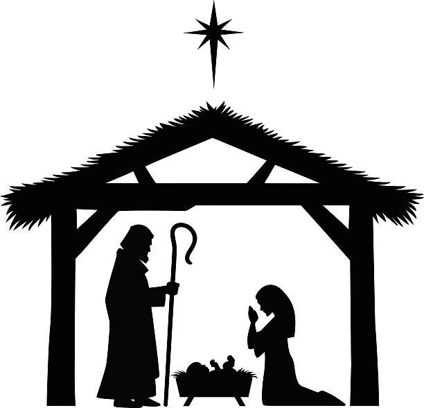 Best Bethlehem Illustrations, Royalty.