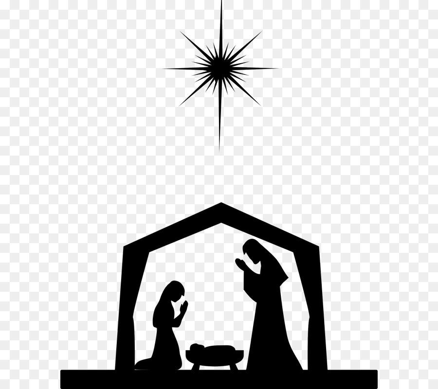 Bethlehem Nativity scene Nativity of Jesus Clip art.