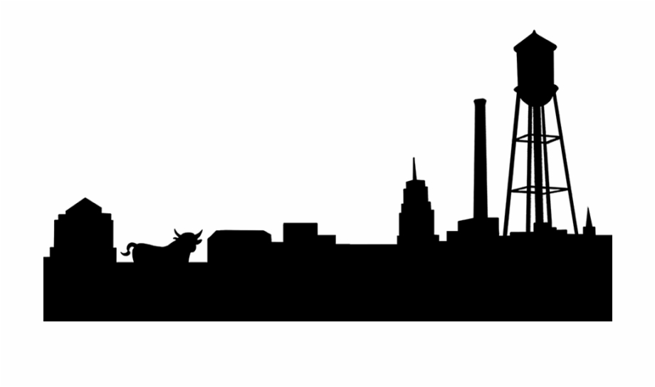 Vector Freeuse Stock Cincinnati Skyline Clipart City Of.