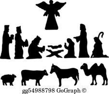 Bethlehem Clip Art.