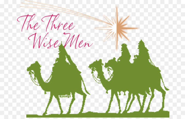Bethlehem Biblical Magi Silhouette Nativity of Jesus Clip art.