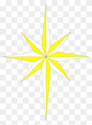 Free PNG Star Of Bethlehem Clip Art Download.