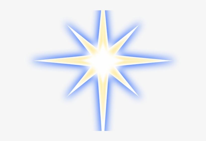 Twinkling Stars Clipart.