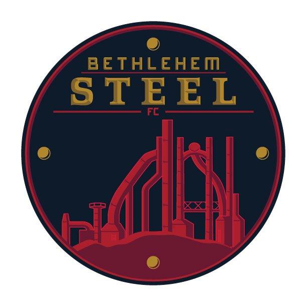 Bethlehem Steel FC on Twitter: \
