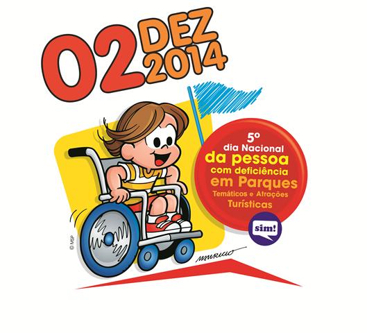 Dia de inclusão e diversão no Beto Carrero World.