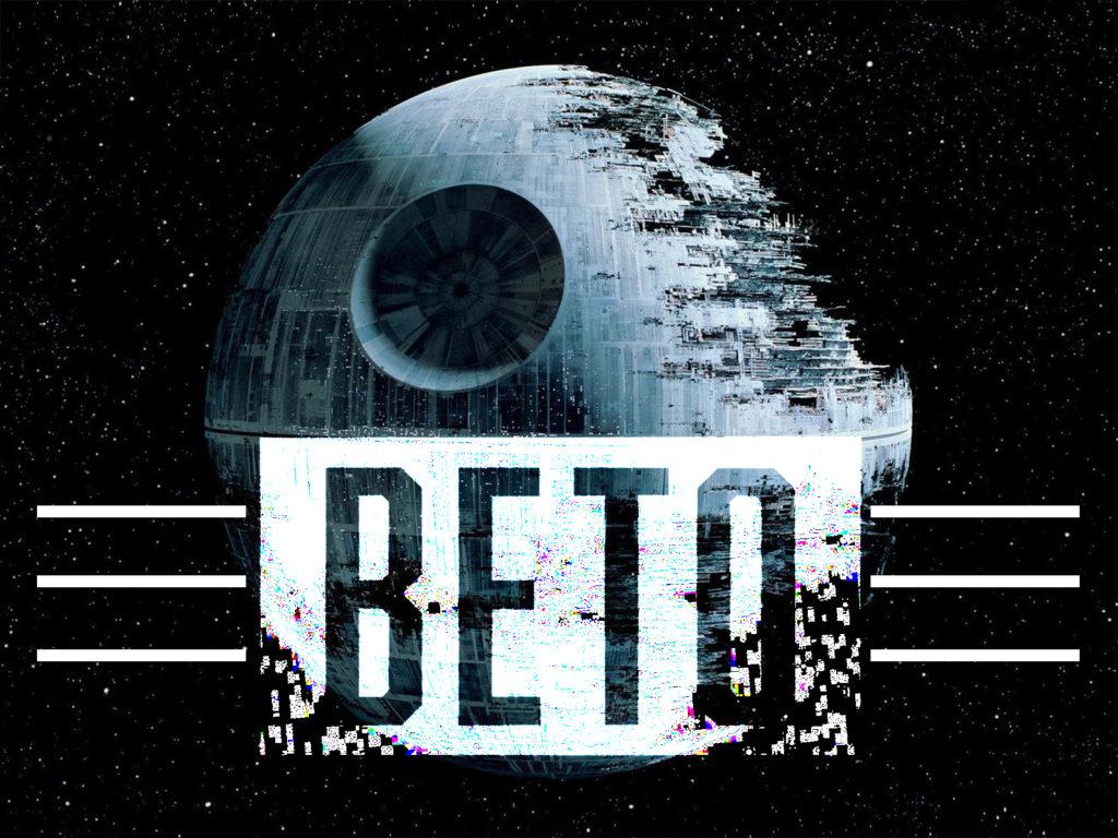 Beto Just Won the Logo Wars.