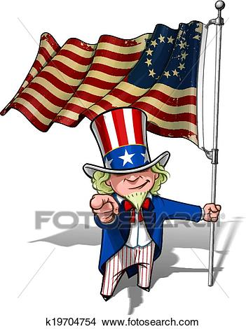 Uncle Sam I Want You.