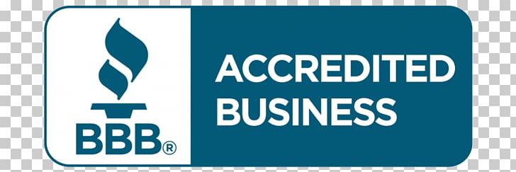 Better Business Bureau Logo Organization Trust seal.