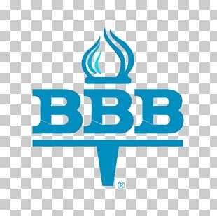 Better Business Bureau Of Central Ohio Logo Brand PNG.