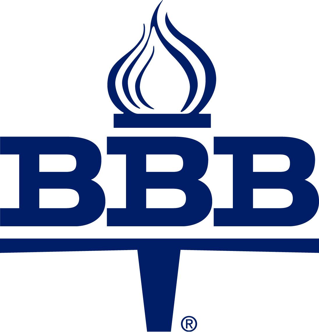 Better business bureau Logos.