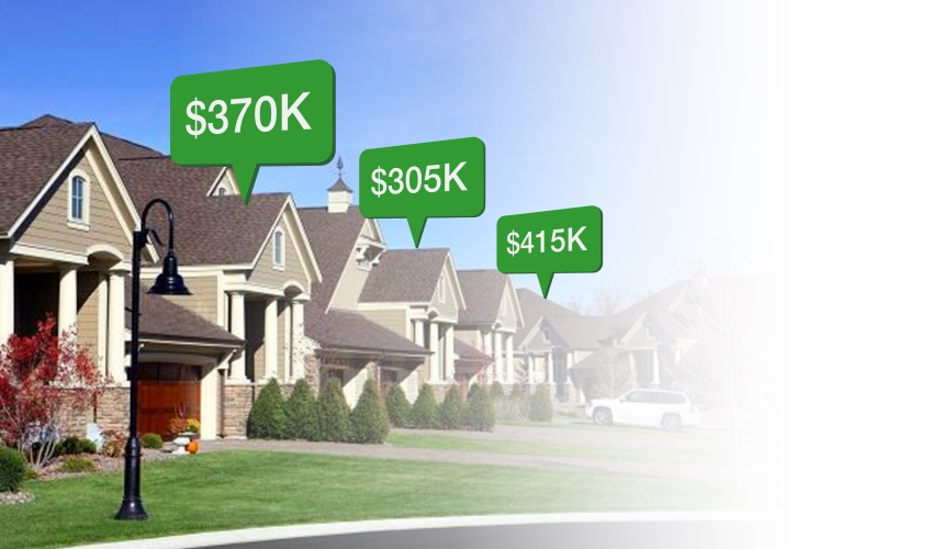 Real Estate and Homes for Sale.