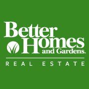 Better Homes and Gardens Real Estate Jobs.