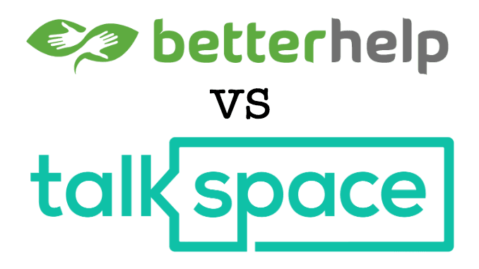 Compare BetterHelp vs Talkspace: How Are The Platforms Different?.