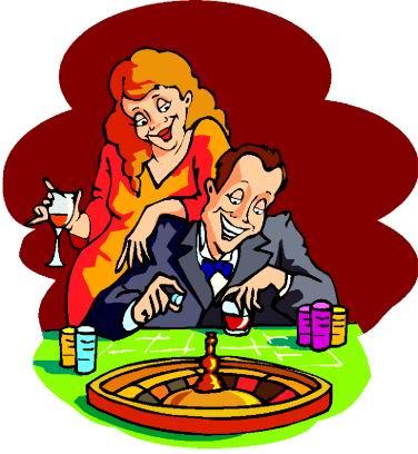 Gambling Clip Art Free.