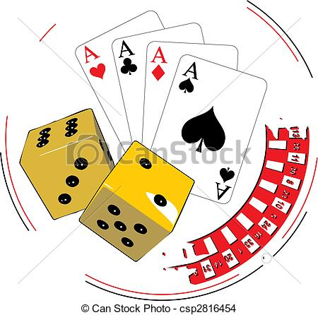 Gambling Illustrations and Clip Art. 38,401 Gambling royalty free.