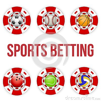 Baseball Betting Stock Images.