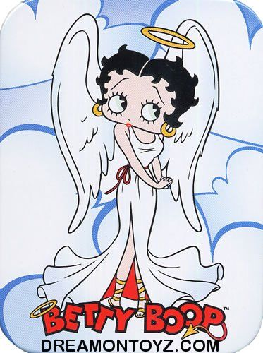 Colorful Betty Boop Angel Coloring Pages Inspiration - Wordpress ...