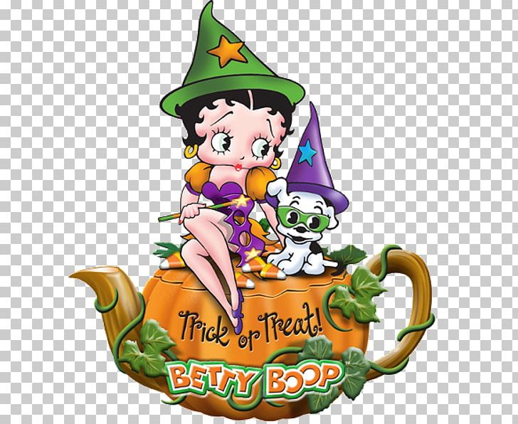 Betty Boop Koko The Clown Halloween PNG, Clipart, Free PNG.