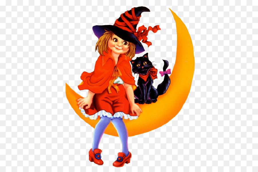 Halloween Orange Background png download.