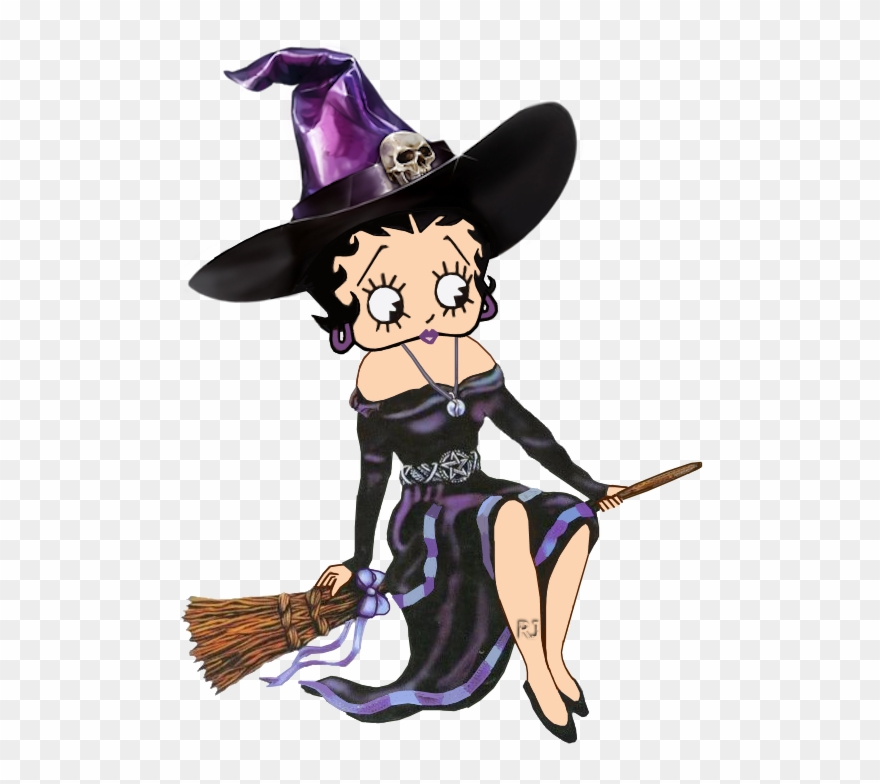 Witch Bb Betty Boop Halloween, Bb, Witch, Diva, Witches.