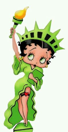 11 Best Clipart Betty Boop images.