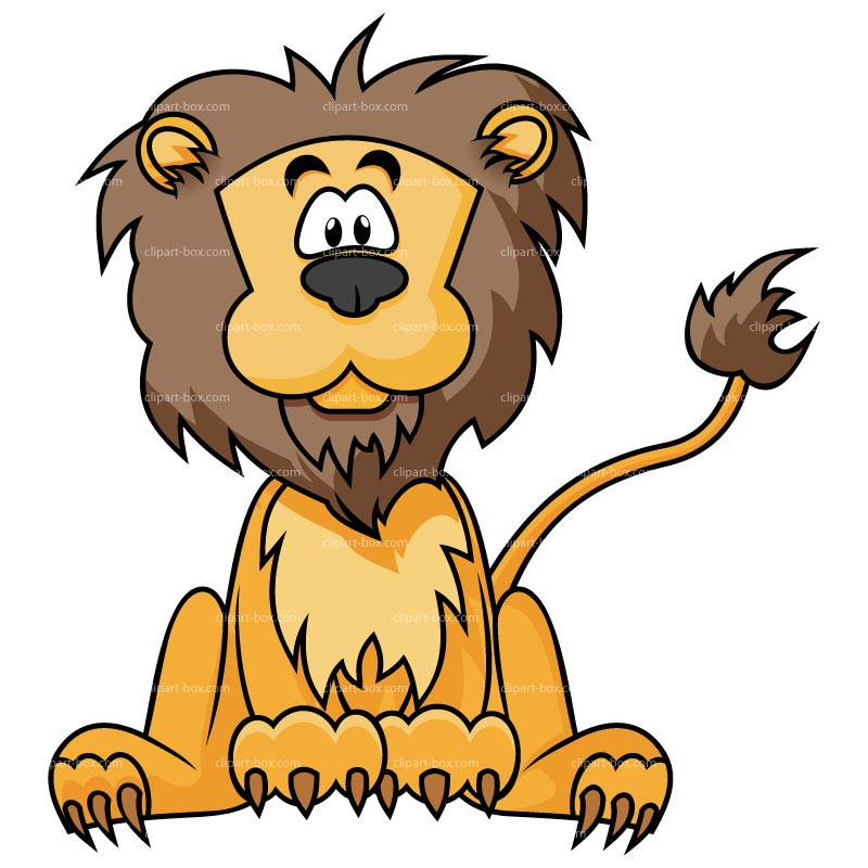 Free Cartoon Images Of Lions, Download Free Clip Art, Free.